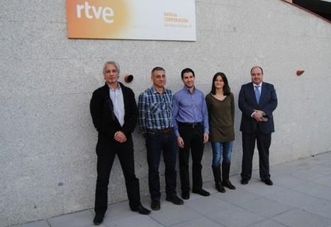 RTVE integra en un proyecto innovador comunicaciones técnicas y corporativas con el sistema de contribución | Panorama Audiovisual | Big Media (Esp) | Scoop.it