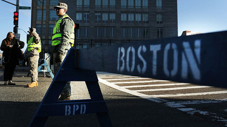 Boston Bombing: What You Aren't Told — RT The Truthseeker | The Peoples News | Scoop.it