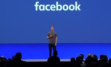 Facebook 1, usuarios 0   Redes Sociales   Scoop.it