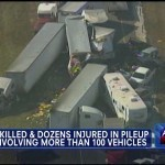Two Dead, Dozens Injured in Texas Pileup Involving More Than 100 Cars - Fox News Insider | READ WHAT I READ | Scoop.it