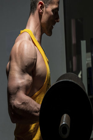 Go Hard with these Tips and Improve on Muscle and Fitness - Onlymyhealth | Health Facts | Scoop.it
