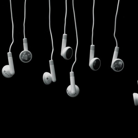 Apple Applies for 'Audio Hyperlinking' Patent | iTunes U as a Channel of Open Educational Resources | Scoop.it