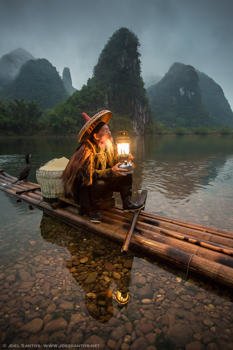 Mesmerizing Chinese Countryside Photography | Just Good Design | Scoop.it