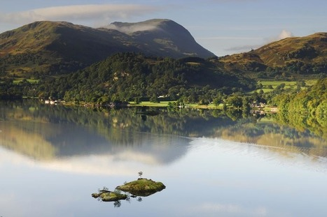 Luxury Lake District cottages - tranquil rural holiday retreat in Cumbria | Holiday cottages | Scoop.it