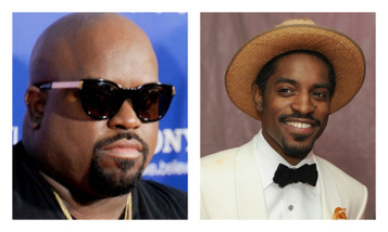 Cee Lo Green Says Stage Fright Has Delayed Andre 3000′s New ... | Stage Fright | Scoop.it