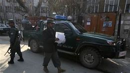 Afghan 'Green-on-Blue' Attacker Named as Iranian National | Women and Terrorism. | Scoop.it