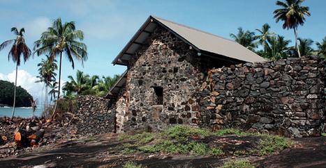 L'île du Diable se dévoile - FranceGuyane.fr | Tourisme Guyane | Scoop.it