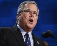 Poll: Jeb Bush Or Marco Rubio For President in 2016? - The Shark Tank | Restore America | Scoop.it