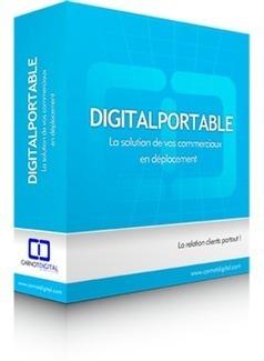 Prise de commandes mobile - Digitalportable | Solutions web | Scoop.it