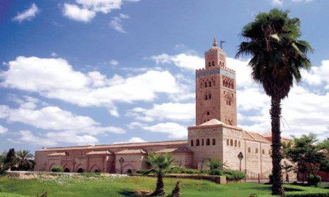 Lancement d'un projet pour la mise en valeur du patrimoine - LE MATiN   Marrakech Maroc   Scoop.it