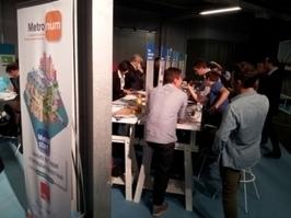 Le salon Métro'Num consacre la mobilité collaborative - Bus&Car | Circular Economy - Economie circulaire - ecologie industrielle | Scoop.it