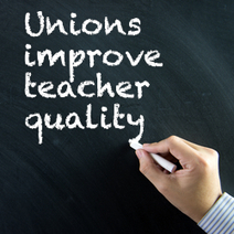 Study finds unions improve teacher quality | Progressive, Innovative Approaches to Education | Scoop.it