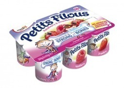Yoplait launches new promotion: 'Petits Filous After School Club' | TheMarketingblog | Marketing the TLC way | Scoop.it