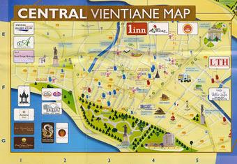Que ver en Vientiane - Laos   Vietnam   Scoop.it