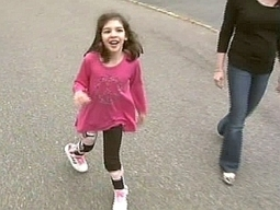 Family Misses Flight After TSA Gives Pat-Down To Girl With CerebralPalsy - CBS DC | Able Parent - Raising Children With Special Needs | Scoop.it