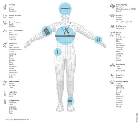 Defining digital medicine : Nature Biotechnology | UX-UI-Wearable-Tech for Enhanced Human | Scoop.it