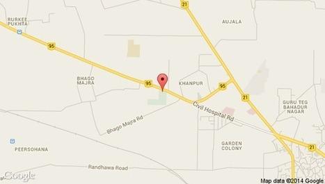 Property in Chandigarh - Omega City Kharar, Mohali, Punjab | Real Estate Developer | Scoop.it