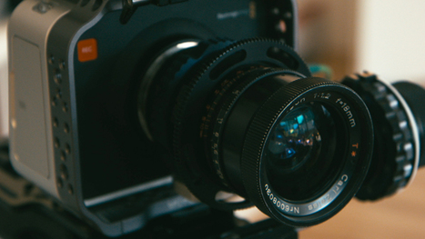 Blackmagic Cinema Camera vs. Red Scarlet – Zeiss vs. Samyang Part 2. By Frank Glencairn | Film & Cinema | Scoop.it