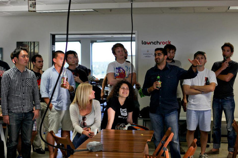 500 Startups – The Journey, Experience, Value and Benefits   Tim Chae   Startup Culture   Scoop.it
