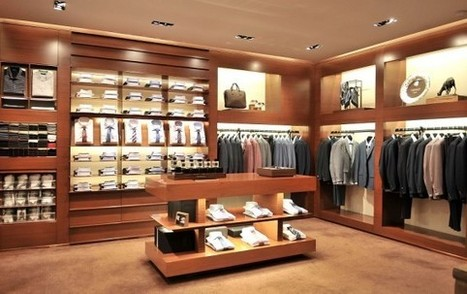Ermenegildo Zegna pursue expansion in Mexico with 9th new mono-brand store | MINDS OF LUXURY | Scoop.it