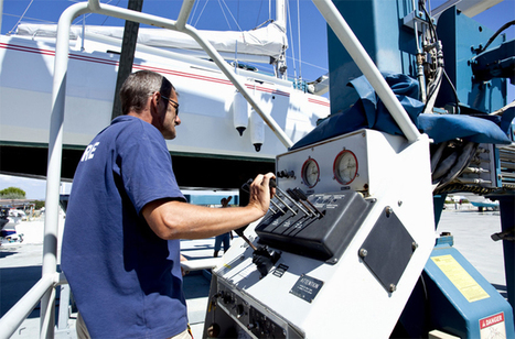 Grands travaux - L'extension de Port Médoc, bientôt le 3ème plus grand port de plaisance sur l'Atlantique | Revue de presse Pays Médoc | Scoop.it