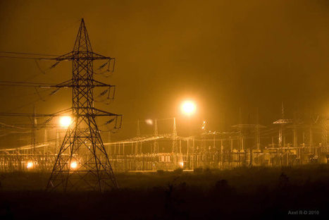 Stockage d'énergie : Arnaud Montebourg lance un appel à idées | CMH Net literacy | Scoop.it