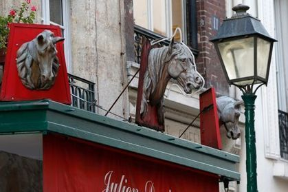 Les Anglais ont exporté de la viande de cheval contaminée | Toxique, soyons vigilant ! | Scoop.it