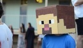 Minecraft Goes Free For $25 Raspberry Pi Computer - Fast Company | Raspberry Pi | Scoop.it