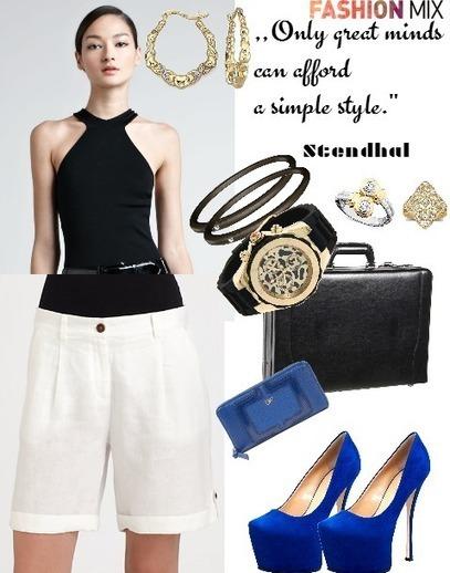 Fashion Mix | FashionMix | Scoop.it