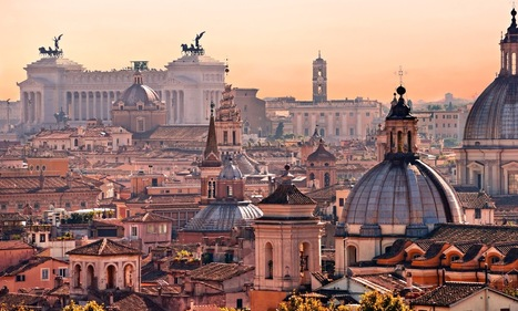 «Il turismo in Italia va rifondato come una startup»   TOUR OPERATOR. Stili, strategie e comunicazione per un turismo sempre più informato e competitivo.   Scoop.it