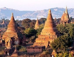 Burma Provides Better Immigration Leniency. Book Today for Better Deals!   Travel Around The World   Scoop.it