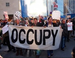 What Really Caused the Implosion of the Occupy Movement—An Insider's View | Peer2Politics | Scoop.it