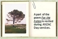 NSW DEC Sites2See - Lest we forget | AC History | Scoop.it