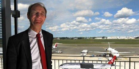 L'aéroport de Bordeaux va construire un nouveau terminal | Les grands projets de Bordeaux Métropole | Scoop.it