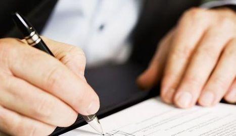 Votre patron va pouvoir modifier votre contrat de travail | Gestion des comptétences | Scoop.it