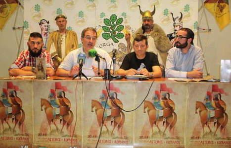 Astorga (León) vivirá la proclamación de un César romano en pleno siglo XXI | archaeological findings | Scoop.it