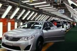Toyota to cease manufacturing in 2017 | Geography in the classroom | Scoop.it