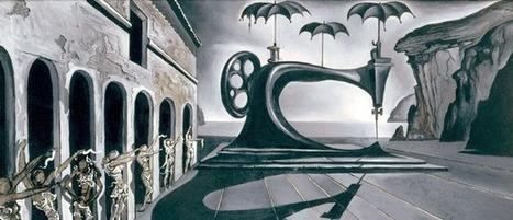 Venden pintura de Dalí en 2.6 millones de dólares | Madres de Día Pamplona | Scoop.it