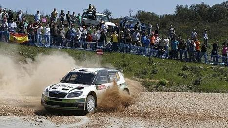 World Rally Championship - News | Rally | Scoop.it