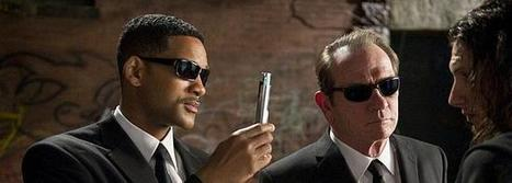 Sony Pictures prepara la cuarta parte de Men in Black | Lo que me gustaria aprender | Scoop.it