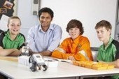 Consumer and Education: Lego robotics brings mining to the classroom | Robotics Trends | The Robot Times | Scoop.it