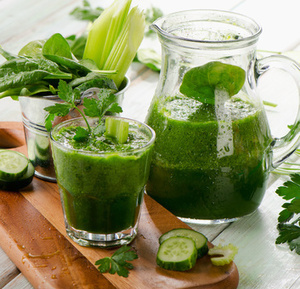 Leafy greens and citrus fruits weight loss  juice | Weight Loss Juices | Scoop.it