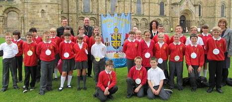 Welcome to Holy Trinity C of E Primary School | Hartlepool | Scoop.it