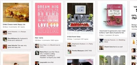 Pinterest not a pirate anymore, helps site owners disablepins | Stuff that Tweaks | Scoop.it