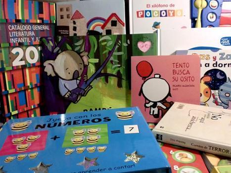 Cómo fomentar la lectura infantil | Las TIC y la Educación | Scoop.it