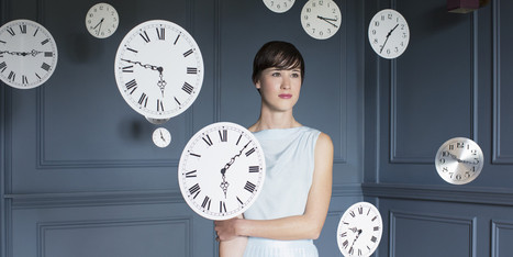 Robert 'Reb' Rebele:  How To Make The Most Of Your Time Off   Working   Scoop.it