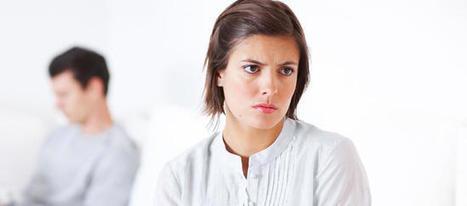 Conjoint très susceptible : je vis avec un(e) susceptible | Sante mentale et troubles de l'humeur | Scoop.it
