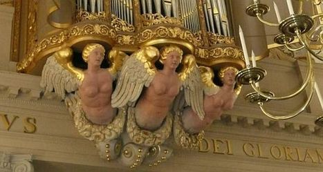 Le lieu de l'orgue | DESARTSONNANTS - CRÉATION SONORE ET ENVIRONNEMENT - ENVIRONMENTAL SOUND ART - PAYSAGES ET ECOLOGIE SONORE | Scoop.it