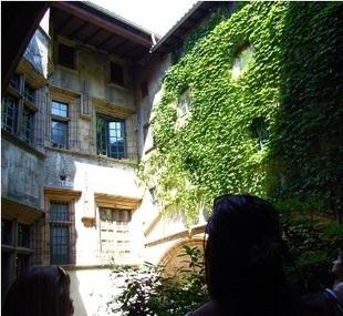 Accédez aux maisons classées Monument historique | Ils Vienne à Toi | Tourisme en pays viennois | Scoop.it