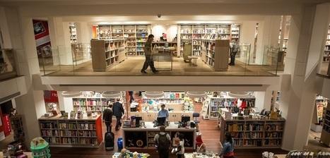 Un libro che parla di librerie - Il Post | NOTIZIE DAL MONDO DELLA TRADUZIONE | Scoop.it